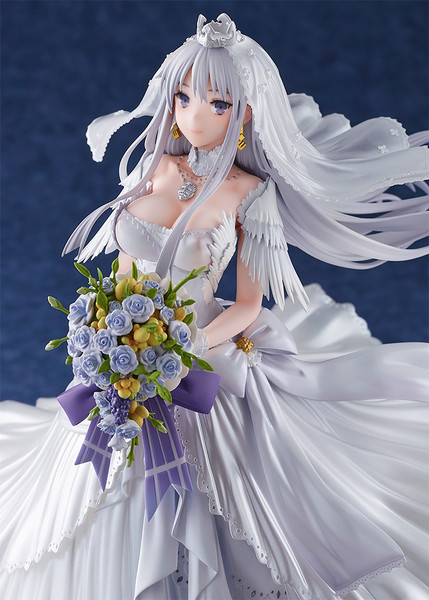 Enterprise Marry Star Ver Azur Lane Figure