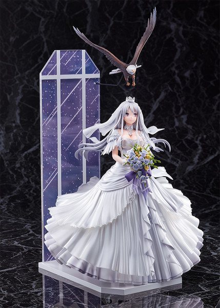 Enterprise Marry Star Ver Azur Lane Limited Edition Figure