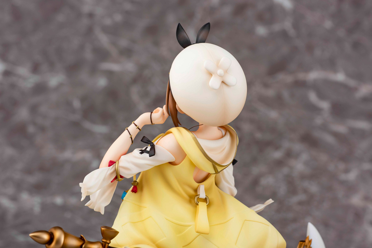 Reisalin Stout Atelier Ryza Ever Darkness & the Secret Hideout Figure