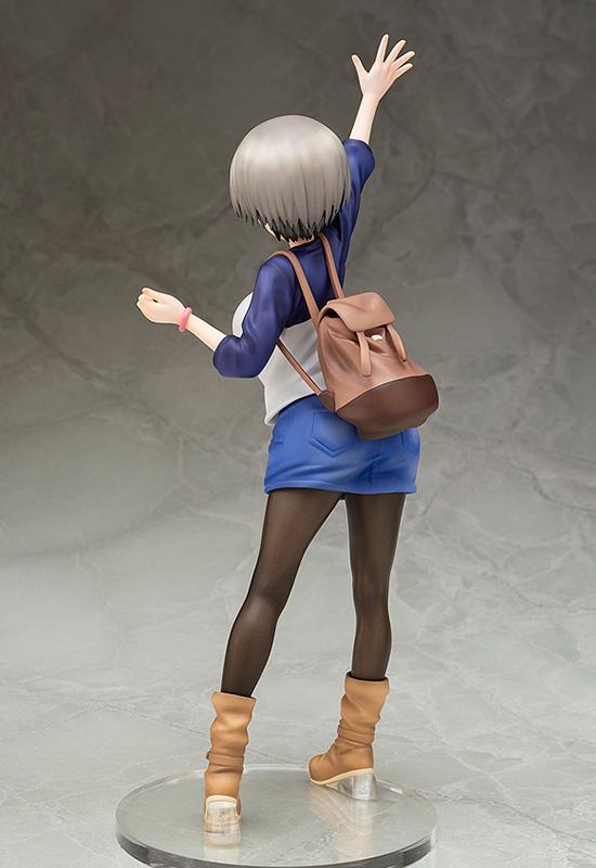 Hana Uzaki Uzaki-chan Wants to Hang Out! Figure