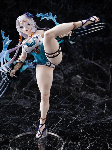 Lila Swimsuit Ver Atelier Ryza Ever Darkness & the Secret Hideout Figure