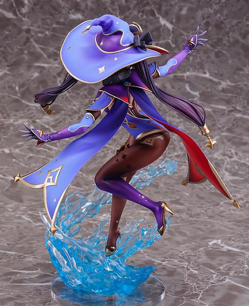 Mona Astral Reflection Ver Genshin Impact Figure