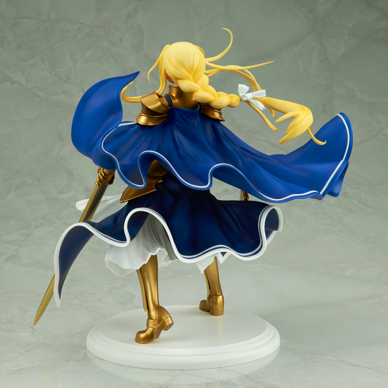 Alice Synthesis Thirty Integrity Knight Ver Sword Art Online Alicization Figure