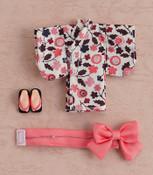 Pink Yukata Nendoroid Doll Outfit Accessory
