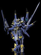 Ikaruga Knight's and Magic MODEROID Model Kit