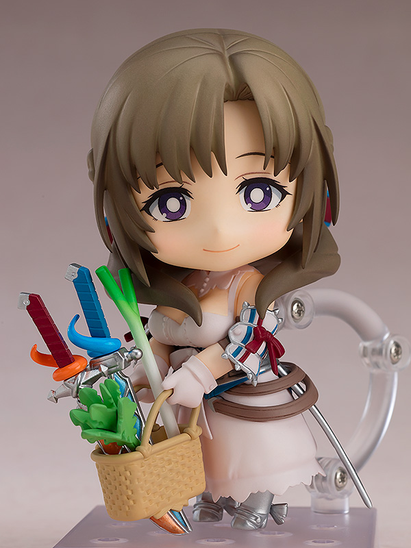 Mamako Osuki Do You Love Your Mom and Her Two-Hit Multi-Target Attacks? Nendoroid Figure