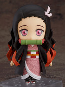 Nezuko Kamado (Re-run) Demon Slayer Nendoroid Figure