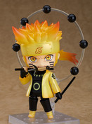 Naruto Uzumaki Sage of the Six Paths Ver Naruto Shippuden Nendoroid Figure