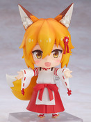 Senko The Helpful Fox Senko-san Nendoroid Figure