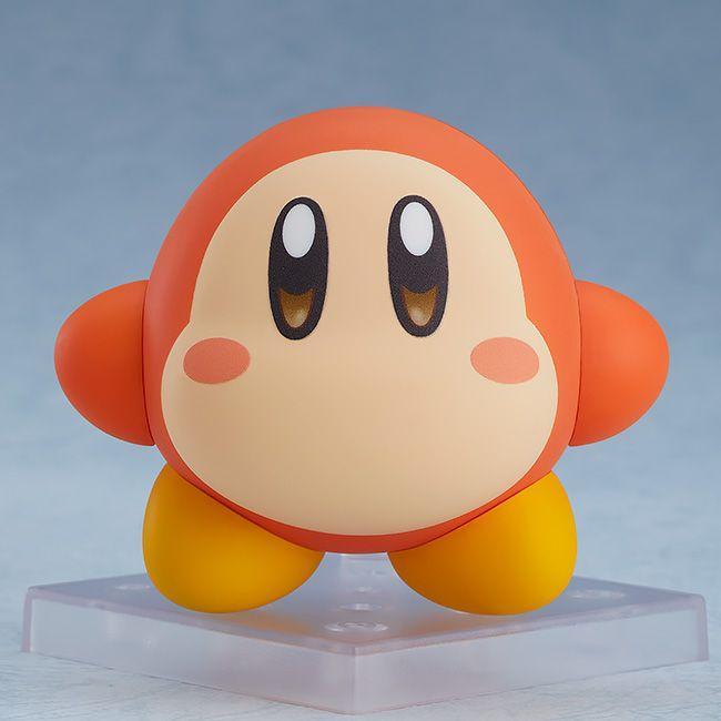 Waddle Dee Kirby Nendoroid Figure