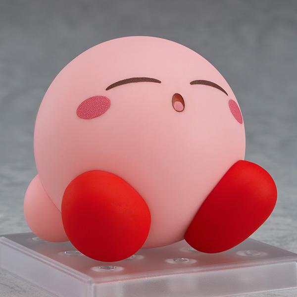 Ice Kirby (Re-Run) Nendoroid Figure