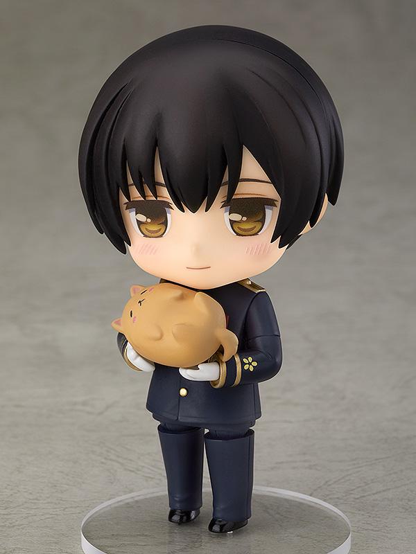 Japan Hetalia World Stars Nendoroid Figure