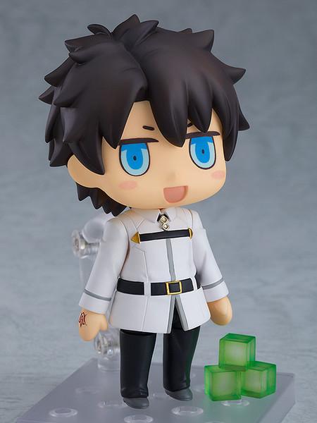 Fujimaru Ritsuka Fate/Grand Order Nendoroid Figure