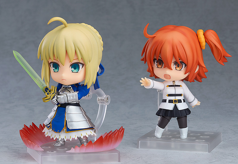 Gudako Light Edition Fate/Grand Order Nendoroid Figure