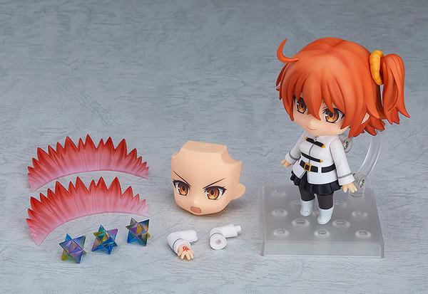 Gudako Light Edition Fate/Grand Order Nendoroid Figure