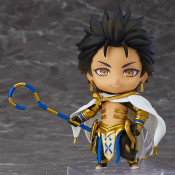 Rider/Ozymandias Ascension Ver Fate/Grand Order Nendoroid Figure