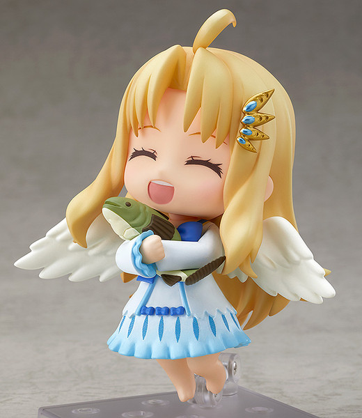 Filo The Rising of the Shield Hero Nendoroid Figure