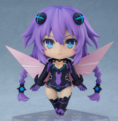 Purple Heart Hyperdimension Neptunia Nendoroid Figure