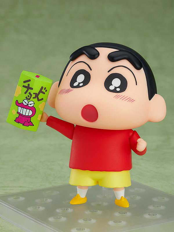 Shinnosuke Nohara Crayon Shinchan Nendoroid Figure