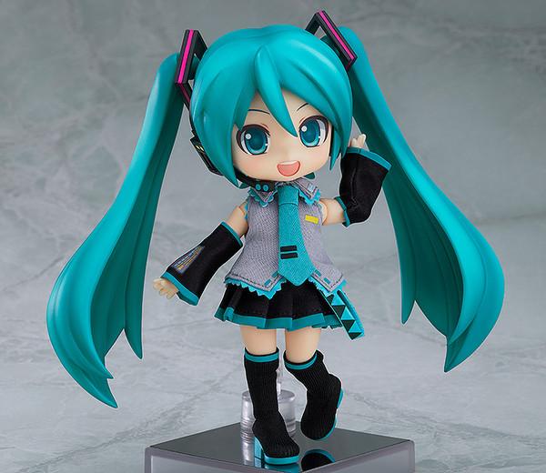Hatsune Miku Nendoroid Doll Figure