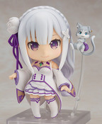 Emilia (Re-run) Re:ZERO Nendoroid Figure
