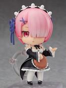 Ram (Re-run) Re:ZERO Nendoroid Figure