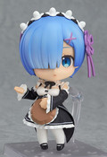 Rem (Re-run) Re:ZERO Nendoroid Figure