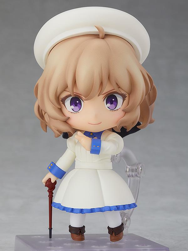 Kotoko Iwanaga In/Spectre Nendoroid Figure