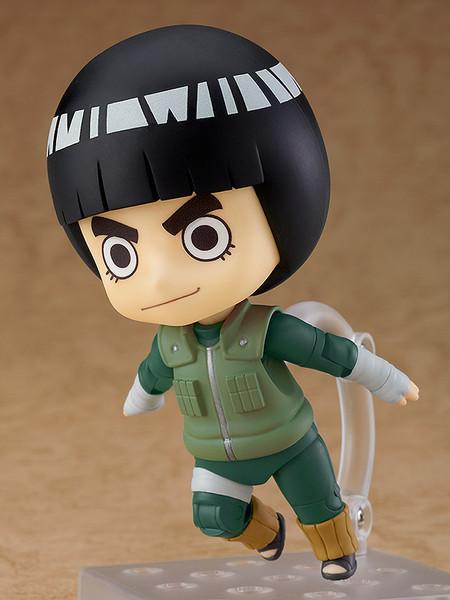 Rock Lee Naruto Shippuden Nendoroid Figure