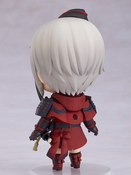 Hyuuga Masamune Touken Ranbu -ONLINE- Nendoroid Figure