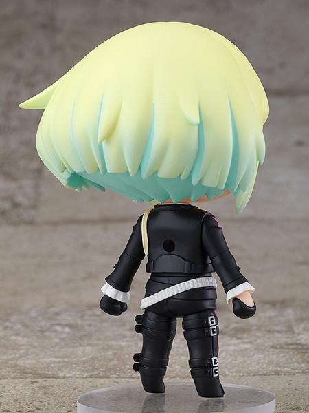 Lio Fotia Complete Combustion Ver Promare Nendoroid Figure