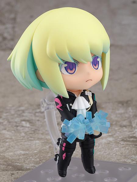 Lio Fotia Promare Nendoroid Figure