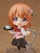 Cocoa (Re-Run) Is the Order a Rabbit? Nendoroid Figure