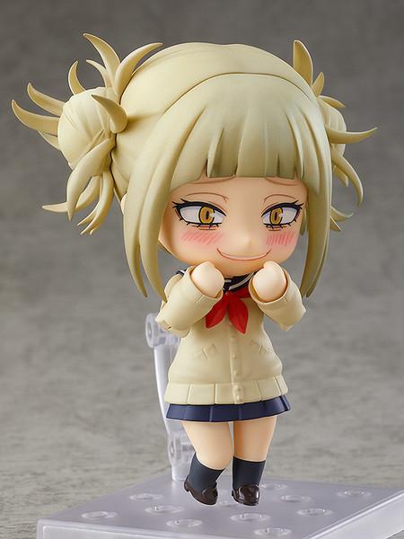 Himiko Toga My Hero Academia Nendoroid Figure