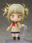 Himiko Toga (Re-run) My Hero Academia Nendoroid Figure
