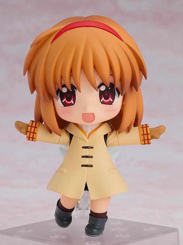 Ayu Tsukimiya Kanon Nendoroid Figure