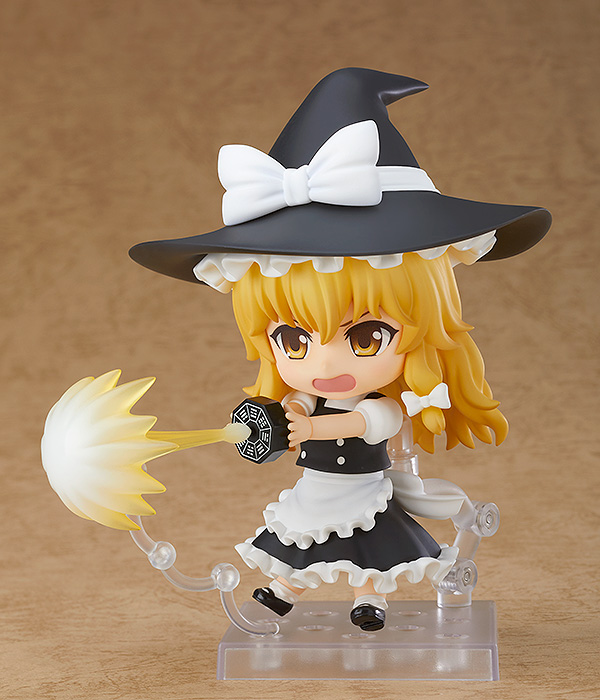 Marisa Kirisame 2.0 Touhou Project Nendoroid Figure