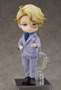 Richard Ranasinghe de Vulpian The Case Files of Jeweler Richard Nendoroid Doll Figure