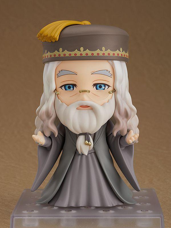 Albus Dumbledore Harry Potter Nendoroid Figure
