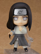 Neji Hyuga Naruto Shippuden Nendoroid Figure