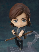 Ellie The Last of Us Part II Nendoroid Figure