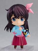 Sakura Amamiya Sakura Wars Nendoroid Figure