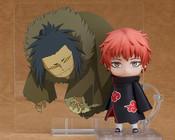 Sasori Naruto Shippuden Nendoroid Figure