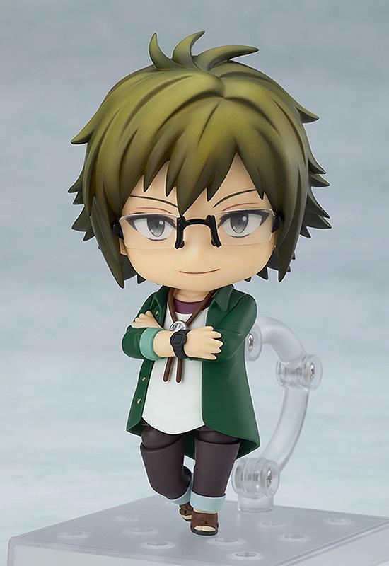 Yamato Nikaido IDOLiSH7 Nendoroid Figure