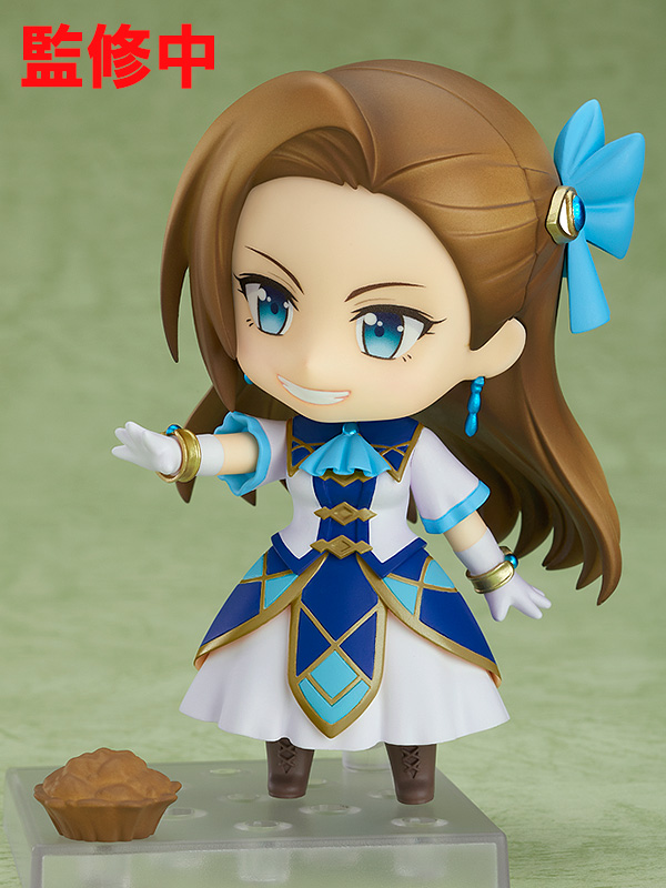 Catarina Claes My Next Life as a Villainess All Routes Lead to Doom! Nendoroid Figure