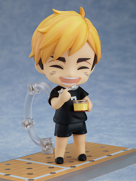 Atsumu Miya Haikyu!! TO THE TOP Nendoroid Figure