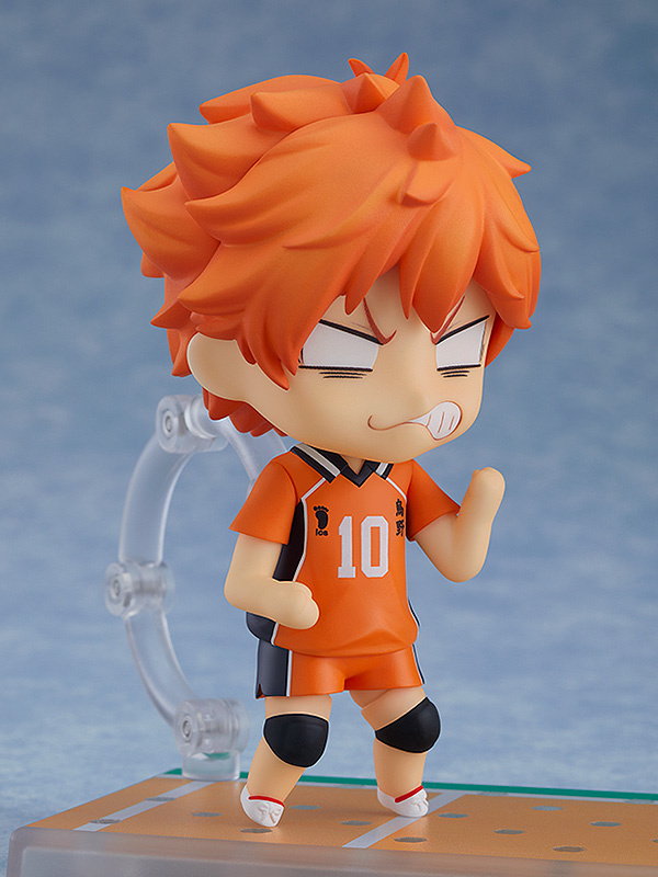 Shoyo Hinata The New Karasuno Ver Haikyu!! TO THE TOP Nendoroid Figure