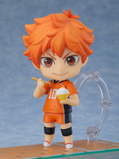 Shoyo Hinata The New Karasuno Ver Haikyu!! TO THE TOP Nendoroid Figure