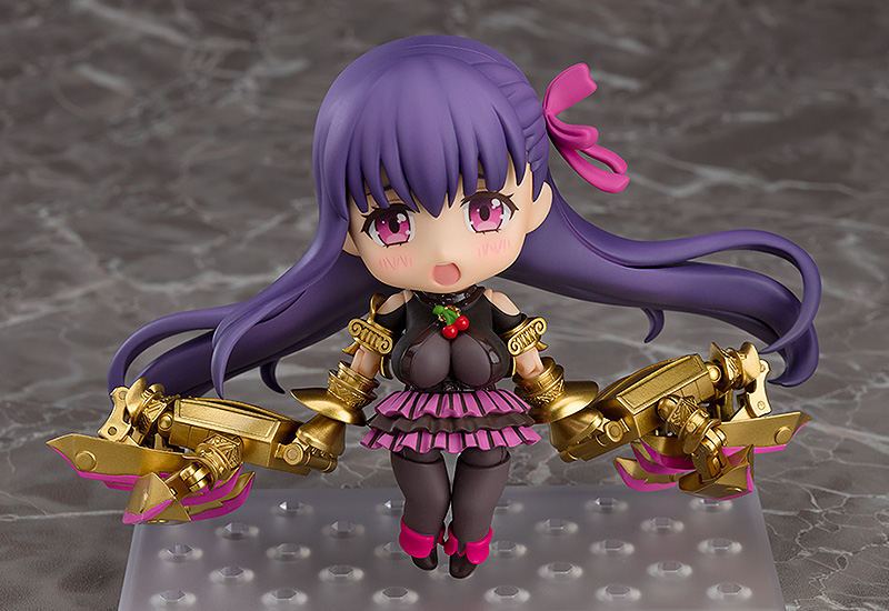 Alter Ego/Passionlip Fate/Grand Order Nendoroid Figure