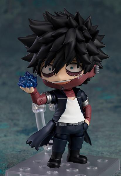 Dabi My Hero Academia Nendoroid Figure